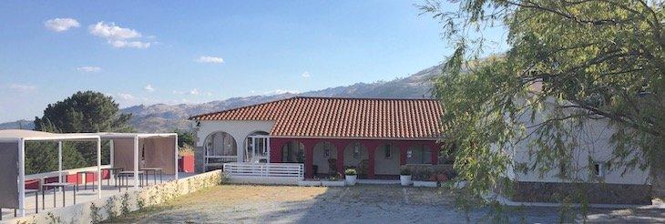 Restaurante Papo D'Anjo - Casas de Alpedrinha - Fundão DR