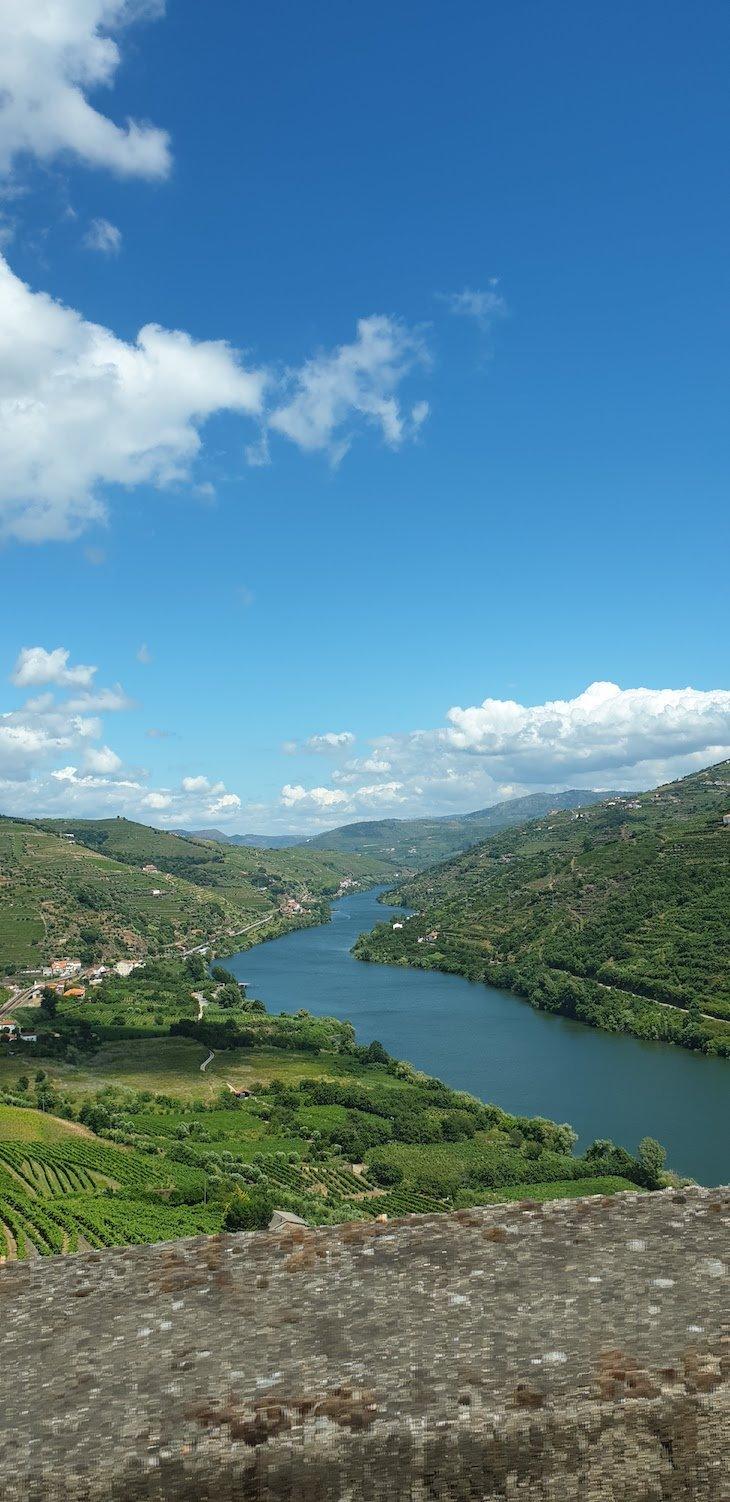 Rio Douro - Portugal © Viaje Comigo