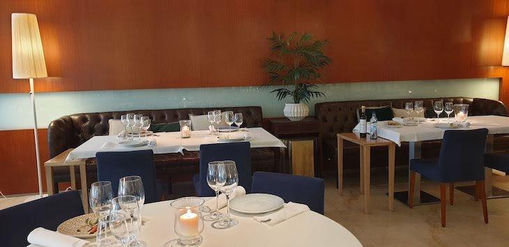 Restaurante Visconde - Lousada © Viaje Comigo