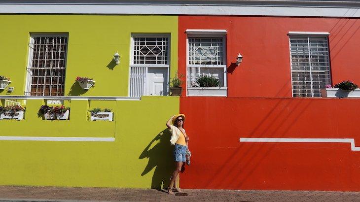 Biesmiellah - Bo Kaap - Cidade do Cabo - África do Sul © Viaje Comigo