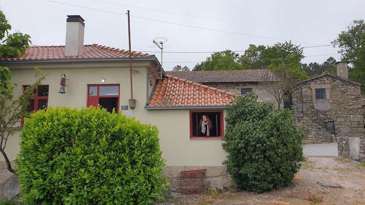 Albergue Nossa Senhora Assunção - Vreia de Jales - Vila Pouca de Aguiar© Viaje Comigo