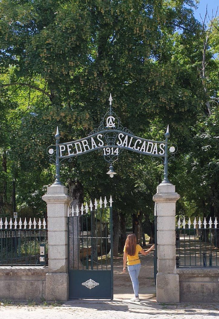 Parque de Pedras Salgadas - Vila Pouca de Aguiar © Viaje Comigo