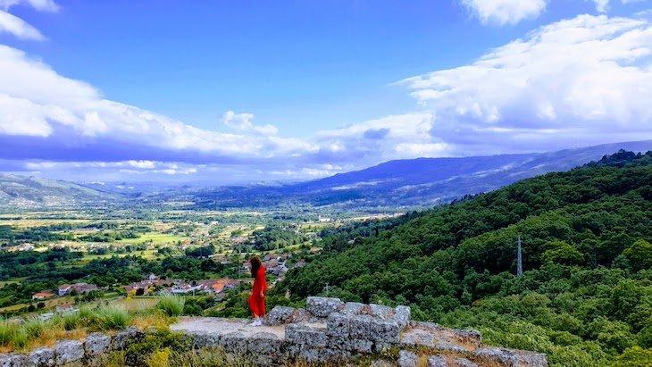 Castelo Pena Aguiar - Vila Pouca de Aguiar - © Viaje Comigo
