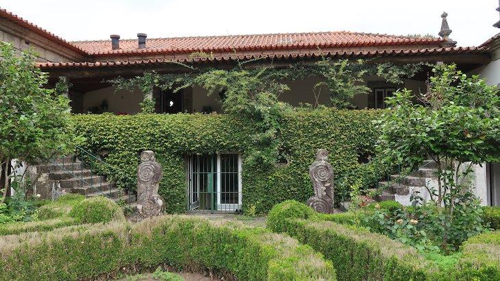 Casa de Juste - Lousada © Viaje Comigo