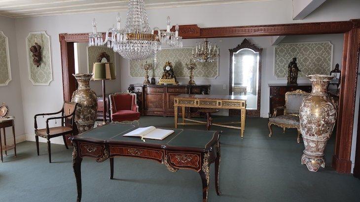 Museu dos Embutidos - Vila de Alpedrinha - Portugal © Viaje Comigo