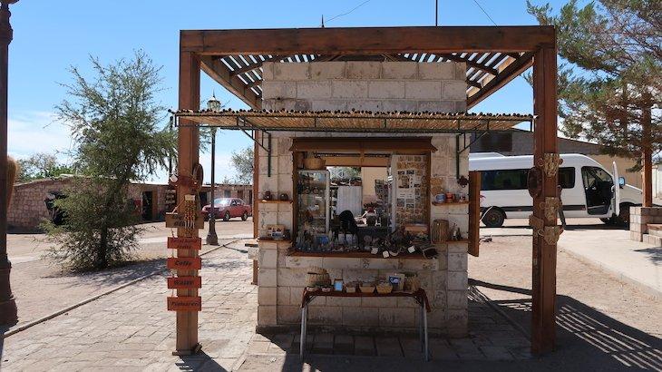 Aldeia de Toconao - Tour Piedras Rojas e Lagunas Altiplânicas - Atacama - Chile © Viaje Comigo