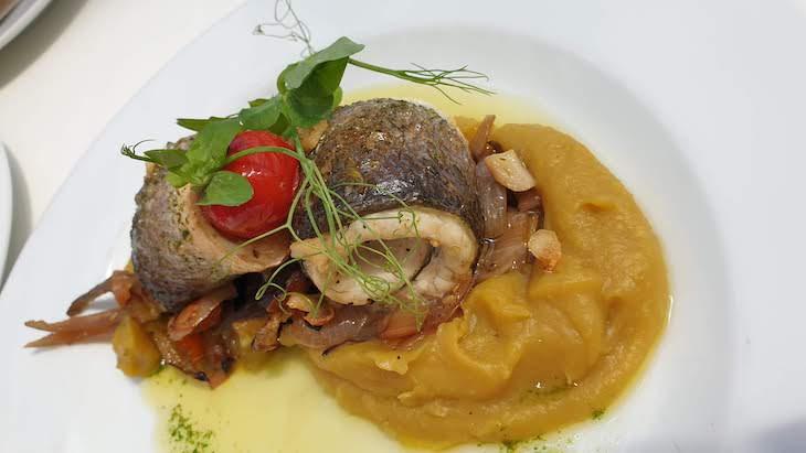 Restaurante Serenata, Aqua Pedra dos Bicos Design Beach Hotel - Albufeira - Algarve - Portugal © Viaje Comigo