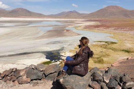 Piedras Rojas Tour - Atacama - Chile © Viaje Comigo