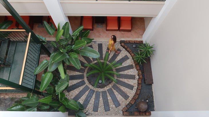Vale d'el Rei Hotel & Villas - Carvoeiro - Algarve - Portugal © Viaje Comigo