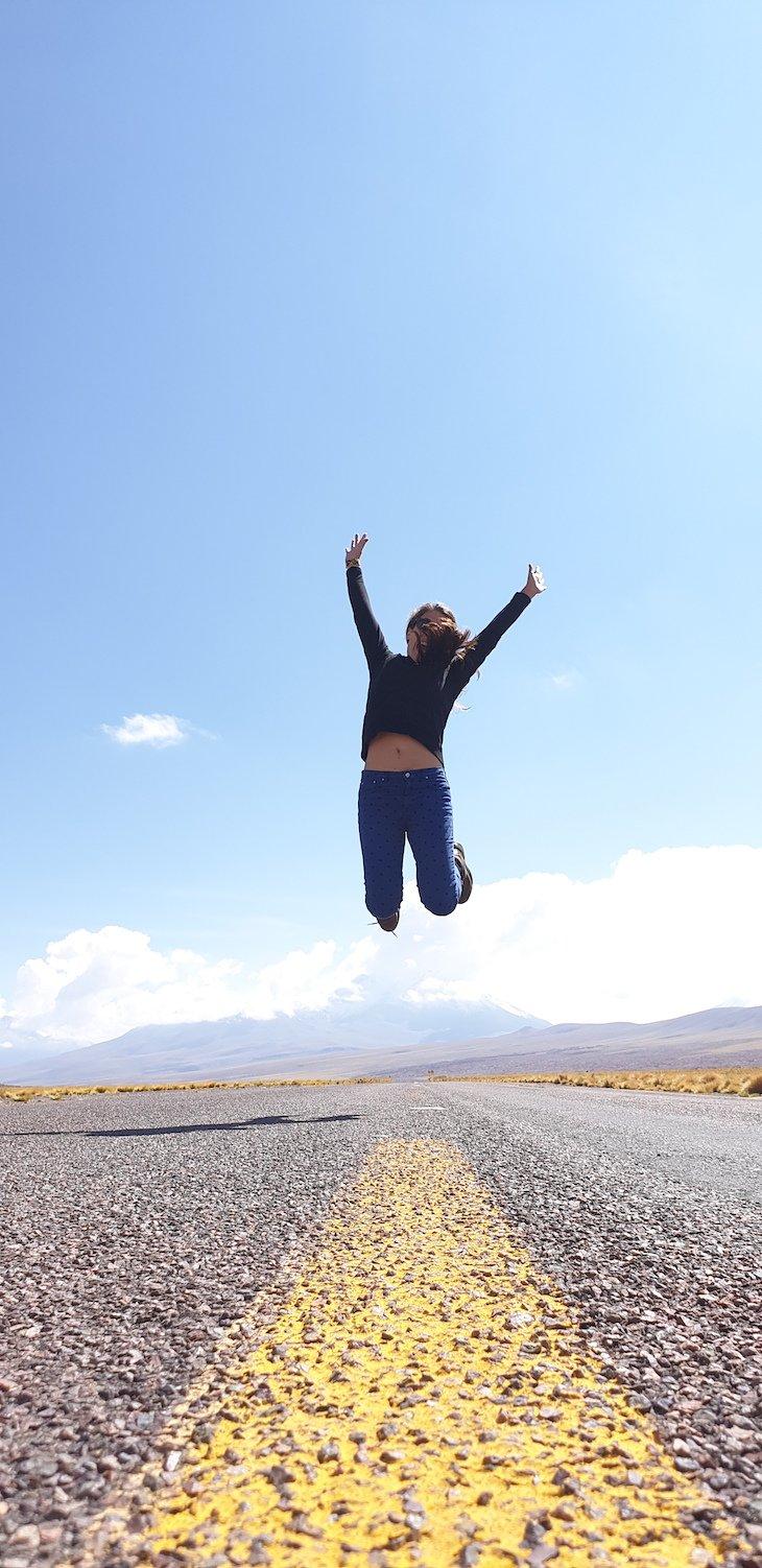 Tour Piedras Rojas e Lagunas Altiplânicas - Atacama - Chile © Viaje Comigo