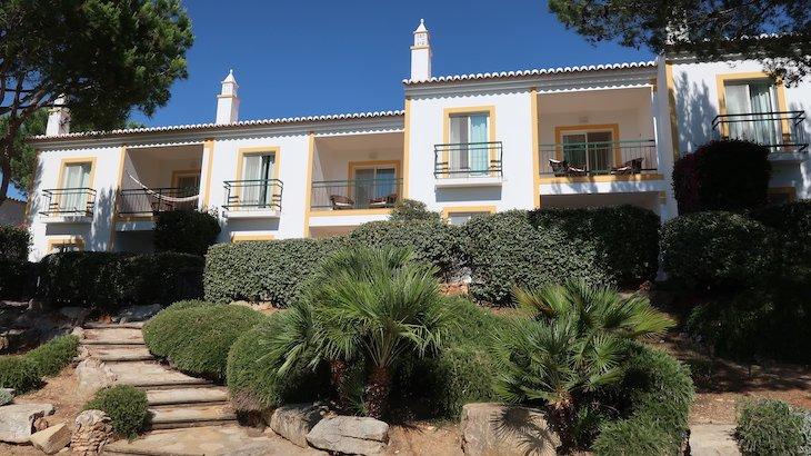 Villas do Vale d'el Rei Hotel & Villas - Carvoeiro - Algarve - Portugal © Viaje Comigo