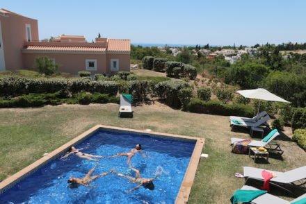 Vale da Lapa Village Resort - Carvoeiro - Algarve © Viaje Comigo