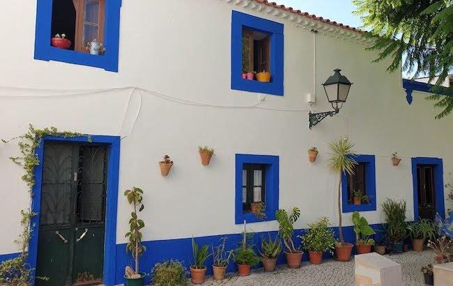 Estoi - Faro - Algarve - Portugal © Viaje Comigo
