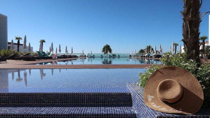 Iberostar Selection - Lagos - Algarve © Viaje Comigo