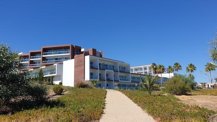 Iberostar Selection Lagos Algarve © Viaje Comigo