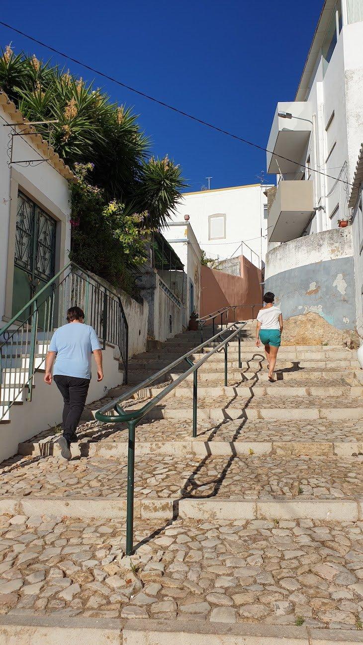 Centro de Estoi, Faro, Algarve, Portugal © Viaje Comigo