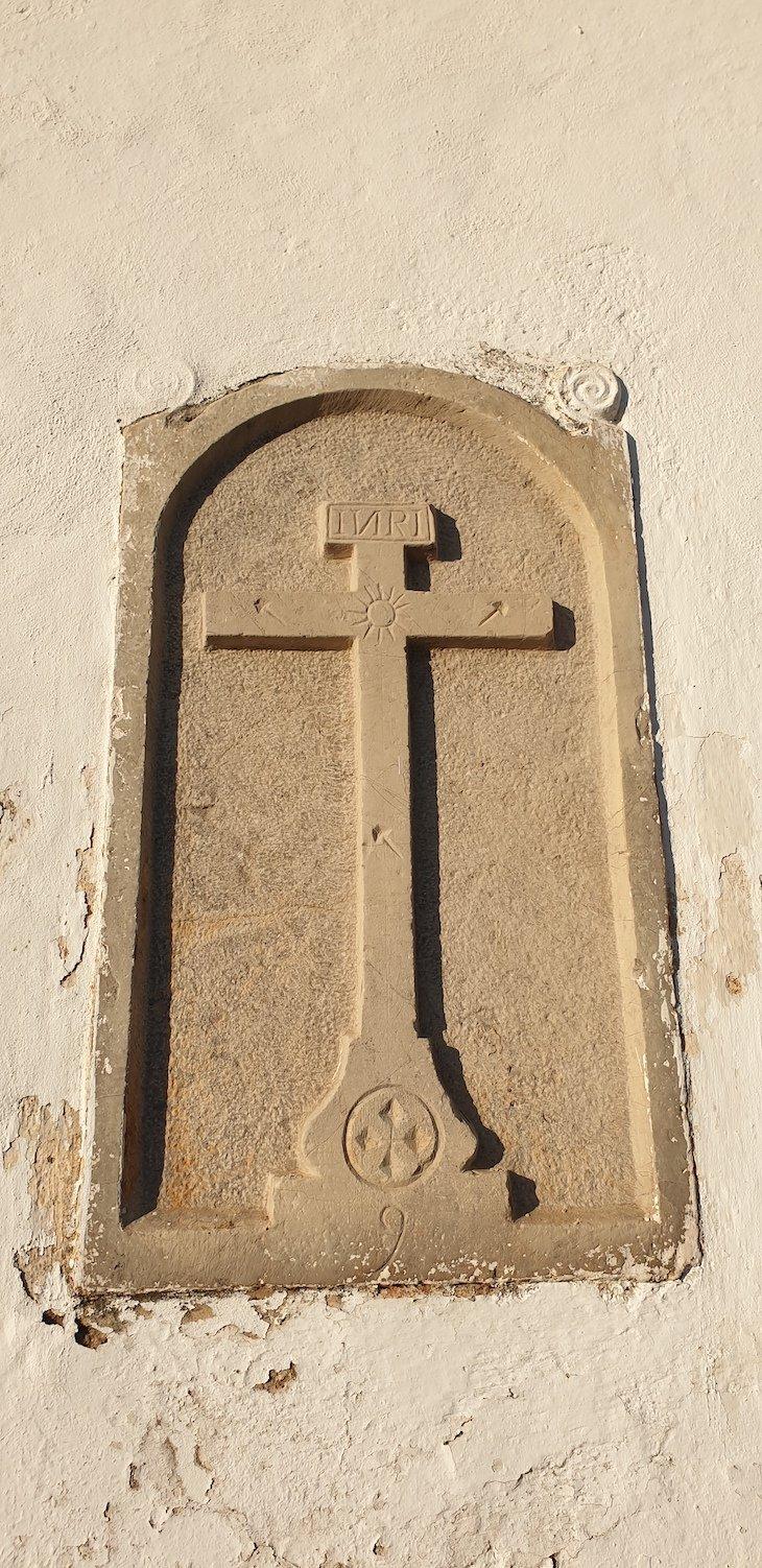 Igreja Matriz de Estoi - Algarve © Viaje Comigo
