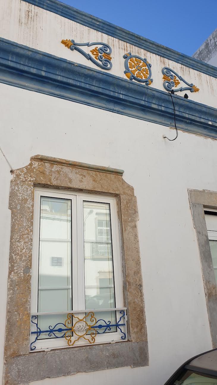Estoi, Faro, Algarve, Portugal © Viaje Comigo