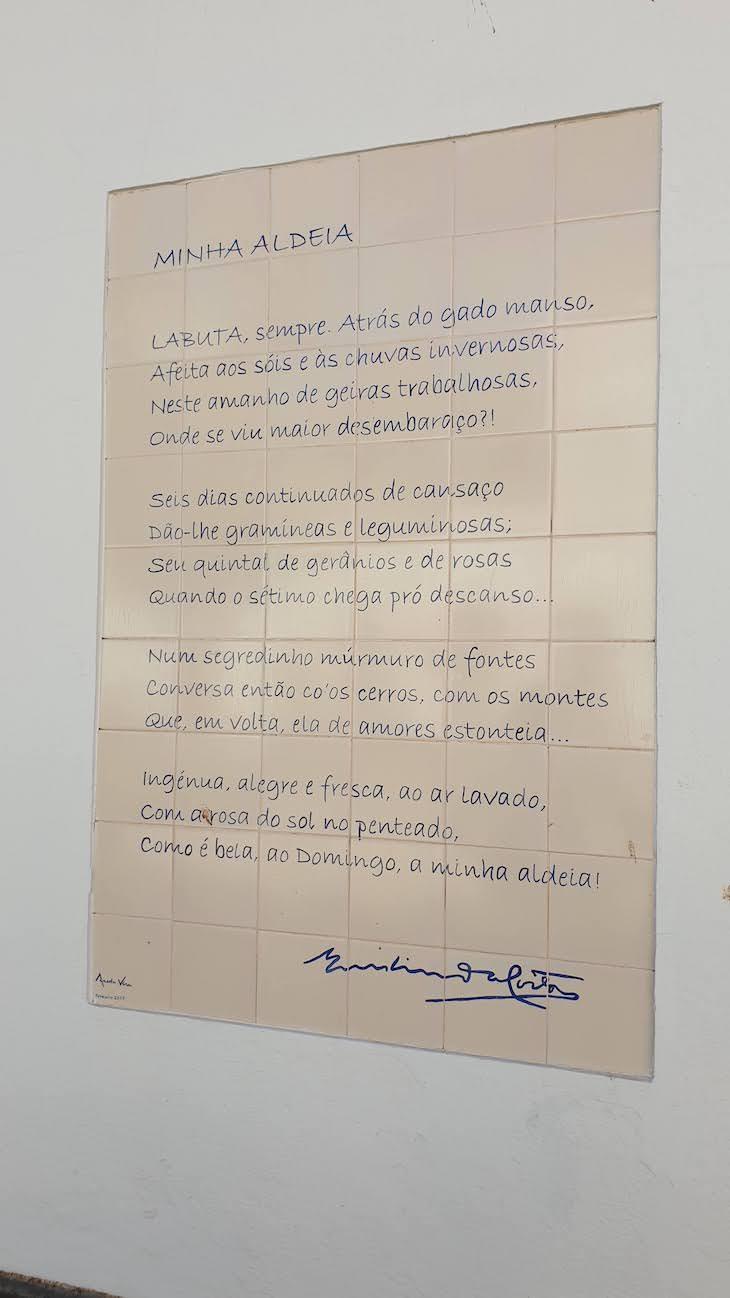"""""""Minha Aldeia"""", Estoi, Faro, Algarve, Portugal © Viaje Comigo"""