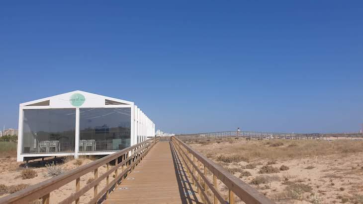 My.Al.Mar - Praia Rocha Baixinha - Hilton Vilamoura - Algarve - Portugal © Viaje Comigo