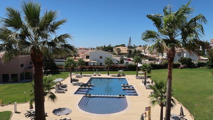 Vila Galé Collection Praia - Albufeira - Algarve © Viaje Comigo