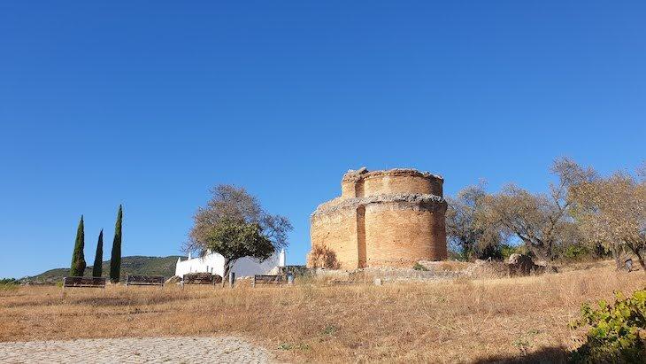 Ruínas romanas de Milreu, Estoi, Faro, Algarve, Portugal © Viaje Comigo