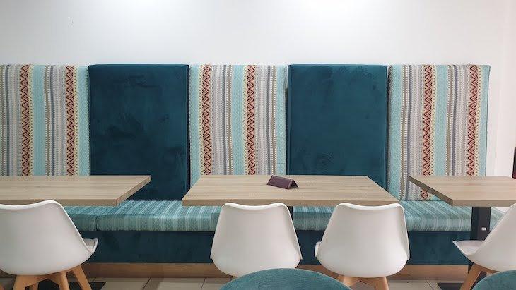 Restaurante Amore Mio - Faro - Algarve © Viaje Comigo