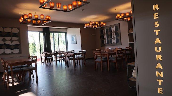Restaurante do Vale da Lapa Village Resort - Carvoeiro - Algarve © Viaje Comigo