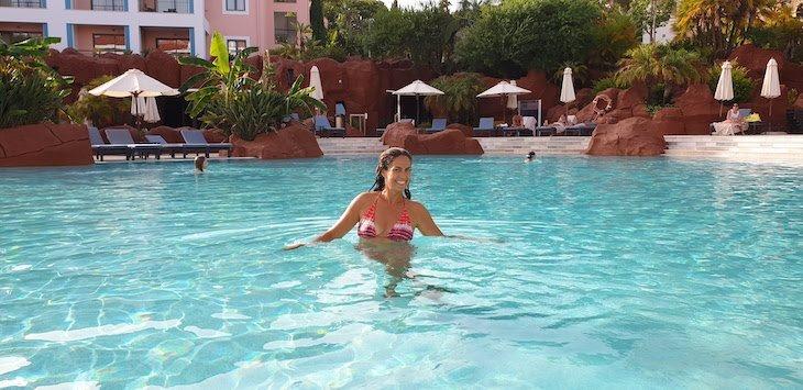 Hilton Vilamoura - Algarve - Portugal © Viaje Comigo
