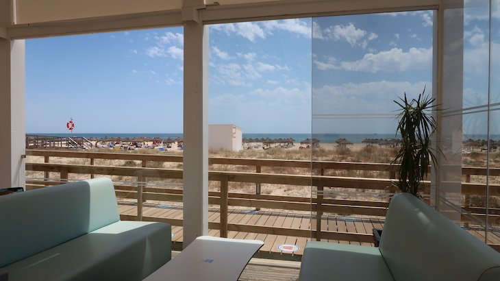 Vista My.Al.Mar - Vilamoura - Algarve - Portugal © Viaje Comigo