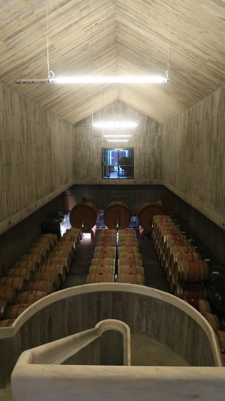 Adega do Torre de Palma Hotel - Monforte - Alentejo - Portugal © Viaje Comigo