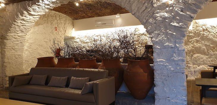Bar Tasco - Villa Termal Caldas de Monchique Spa Resort © Viaje Comigo
