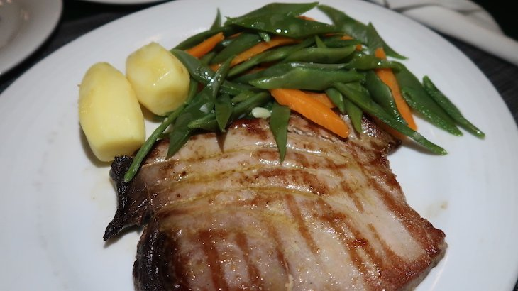 Restaurante da Villa Termal Caldas de Monchique Spa Resort © Viaje Comigo