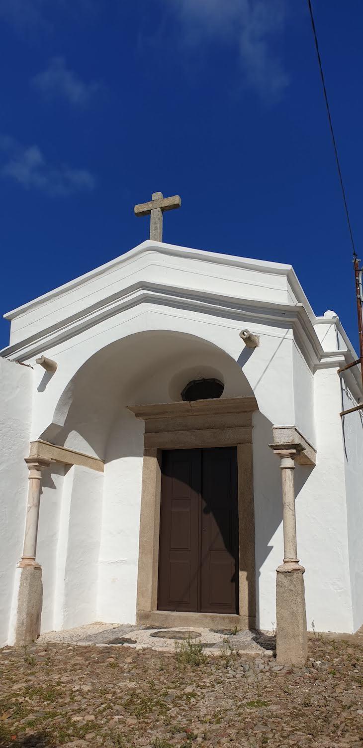 Igreja da Misericórdia - Evoramonte - Alentejo - Portugal © Viaje Comigo