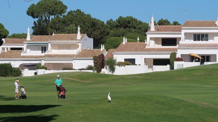 Vale do Lobo Resort - Algarve - Portugal © Viaje Comigo