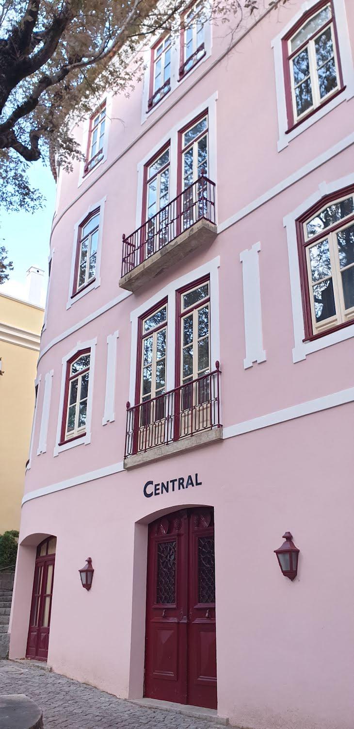 Hotel Central - Villa Termal Caldas de Monchique Spa Resort © Viaje Comigo
