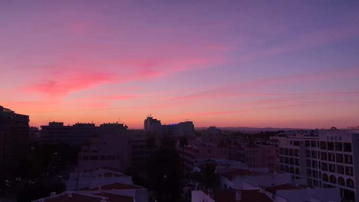 Hotel The Prime Energize - Monte Gordo - Algarve © Viaje Comigo