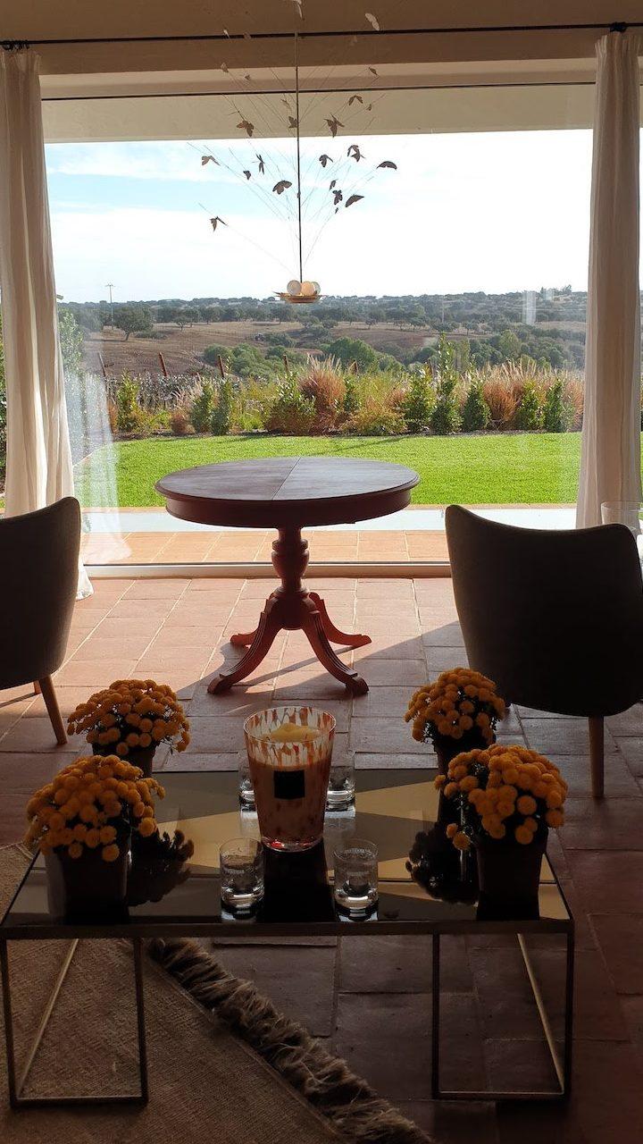 Herdade da Malhadinha Nova - Country House & Spa, Alentejo, Portugal © Viaje Comigo