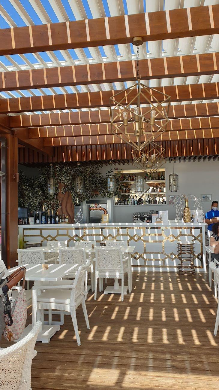The Prime Beach Club - The Prime Energize - Monte Gordo - Algarve © Viaje Comigo