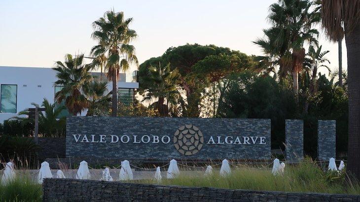 Vale do Lobo - Algarve - Portugal © Viaje Comigo