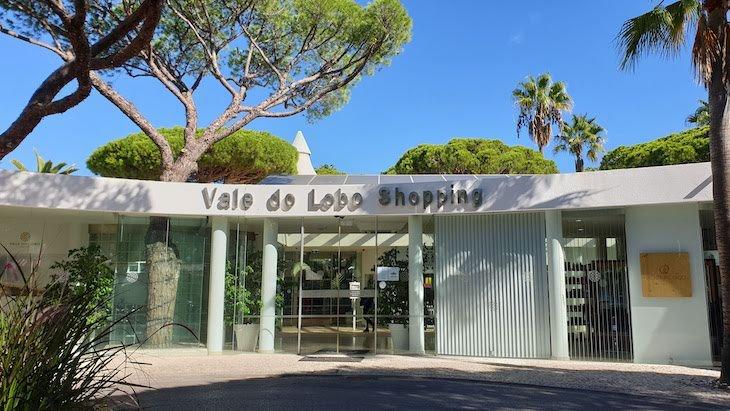 Vale do Lobo Shopping - Algarve - Portugal © Viaje Comigo
