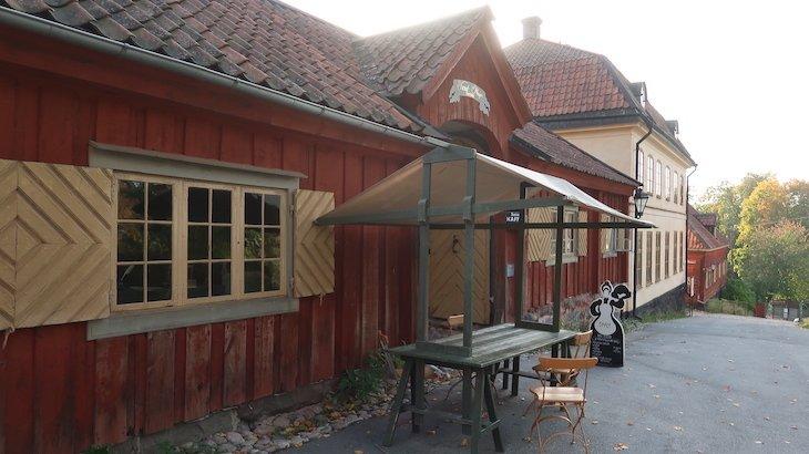 Skansen - Estocolmo - Suécia © Viaje Comigo