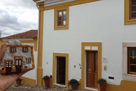The Place - Evoramonte - Alentejo - Portugal © Viaje Comigo