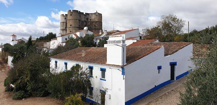 Evoramonte - Alentejo - Portugal © Viaje Comigo