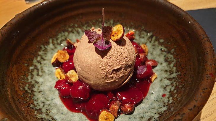 Restaurante do Hotel Yasuragi - Estocolmo - Suecia © Viaje Comigo