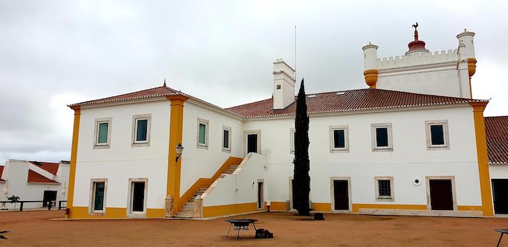 Torre de Palma - Monforte - Alentejo - Portugal © Viaje Comigo