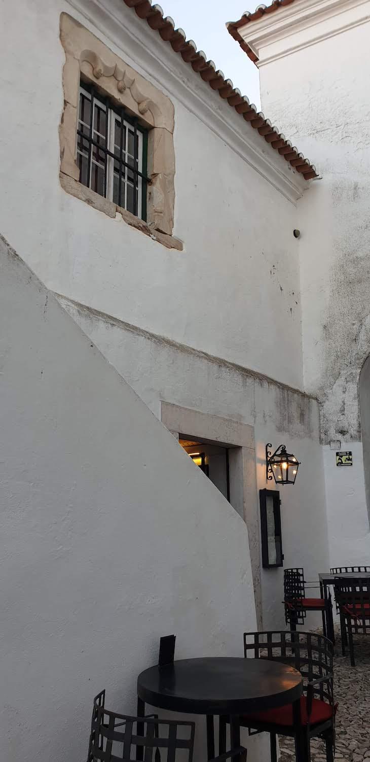 A Cadeia - Estremoz - Alentejo - Portugal © Viaje Comigo