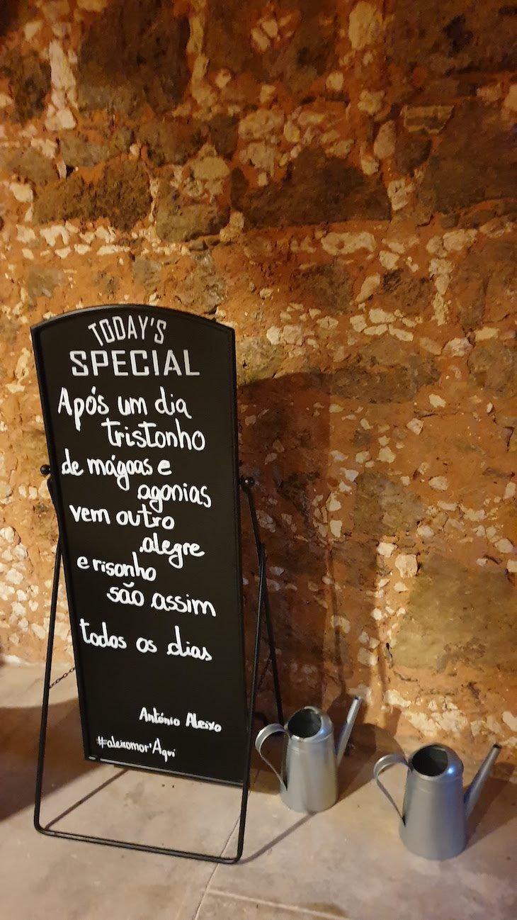Aleixomor'Aqui - Loulé - Algarve © Viaje Comigo
