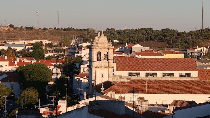 Estremoz - Alentejo - Portugal © Viaje Comigo