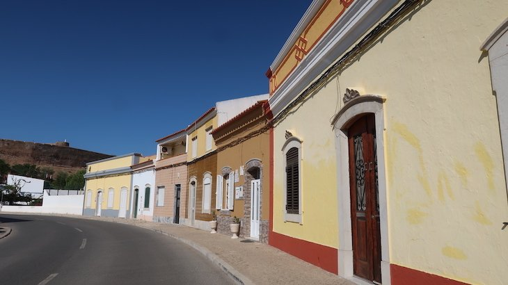 Casas de Castro Marim - Algarve - Portugal © Viaje Comigo